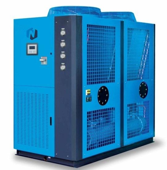 风冷螺杆式热泵机组_风冷螺杆式热泵机组|上海诺冰冷冻机械有限公司